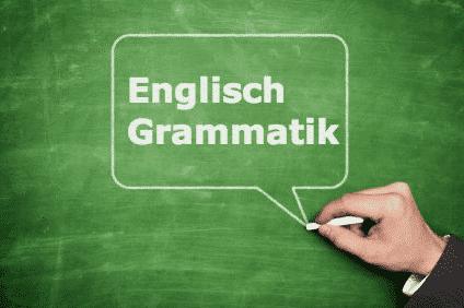 Englische Grammatik gratis lernen - online und kostenlos