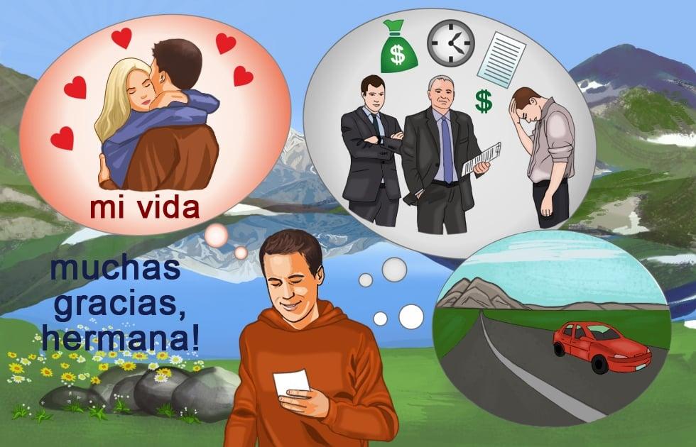 besser Spanisch sprechen lernen