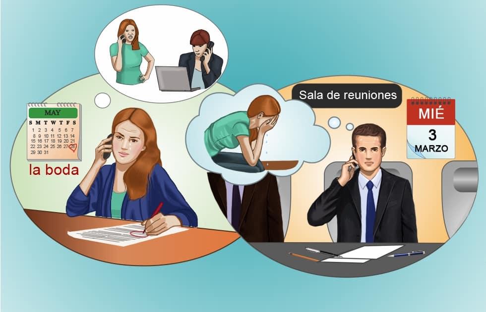 Besser Spanisch lernen: Miércoles - Mittwoch