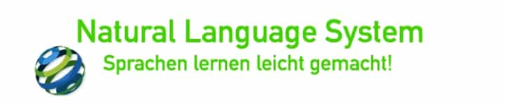 Natural Language System – NLS