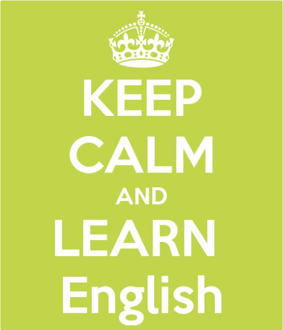 Englisch Aufgrund