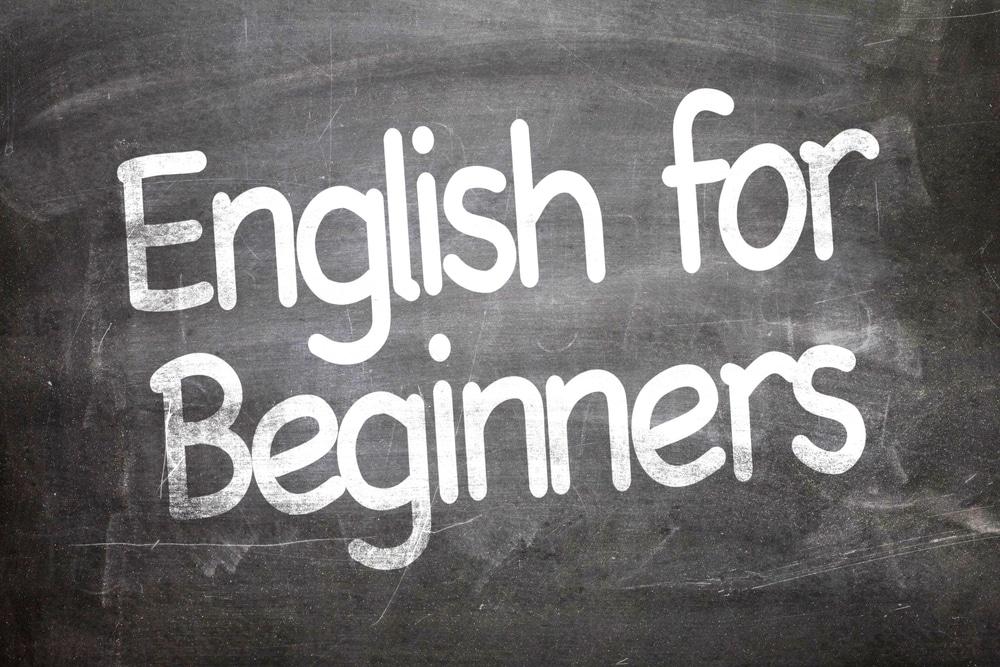 Blog Artikel wie man als Anfänger Englisch lernen sollte