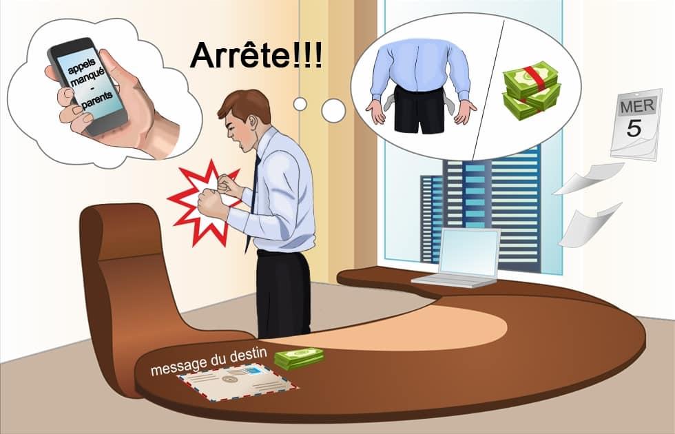 Online Französisch lernen: Mercredi - Mittwoch - Wochentage