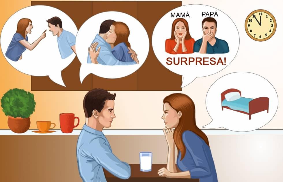 Besser Spanisch sprechen