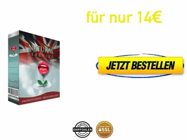 NLS Englisch 14€