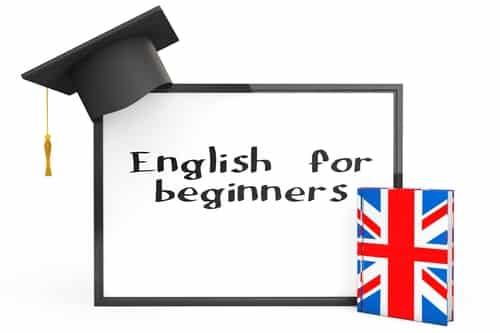 Wie man als Anfänger am Besten Englisch lernen kann