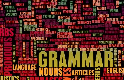 Kostenlos Englische Grammatik
