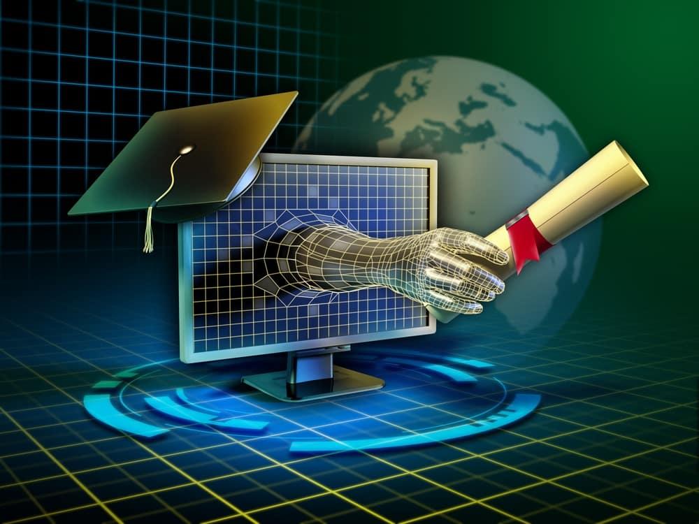 Ist es besser online Sprachen zu lernen oder in einer Sprachschule?