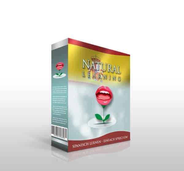 NLS Onlinekurs für Spanisch