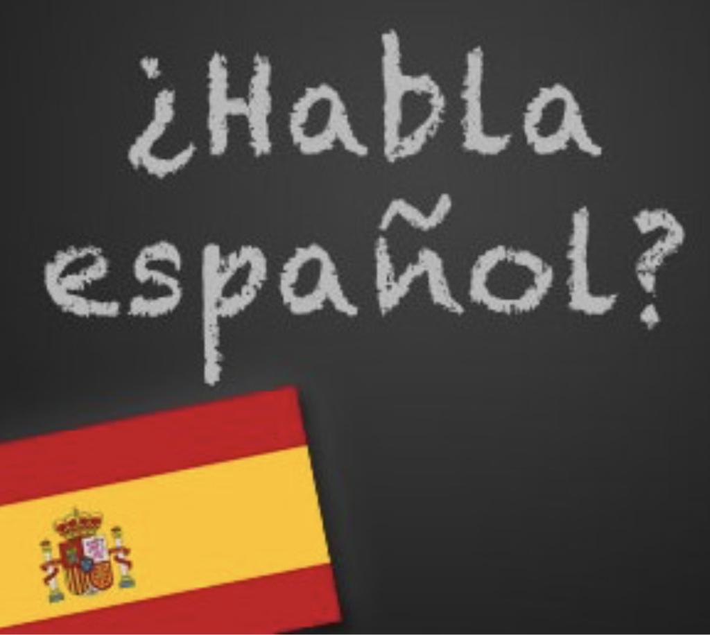 Spanisch Vokabeln lernen mit NLS